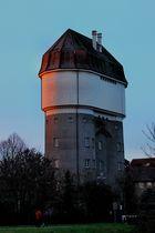 Wasserturm Hohenbudberg