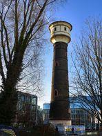 Wasserturm in Bonn-Ramersdorf
