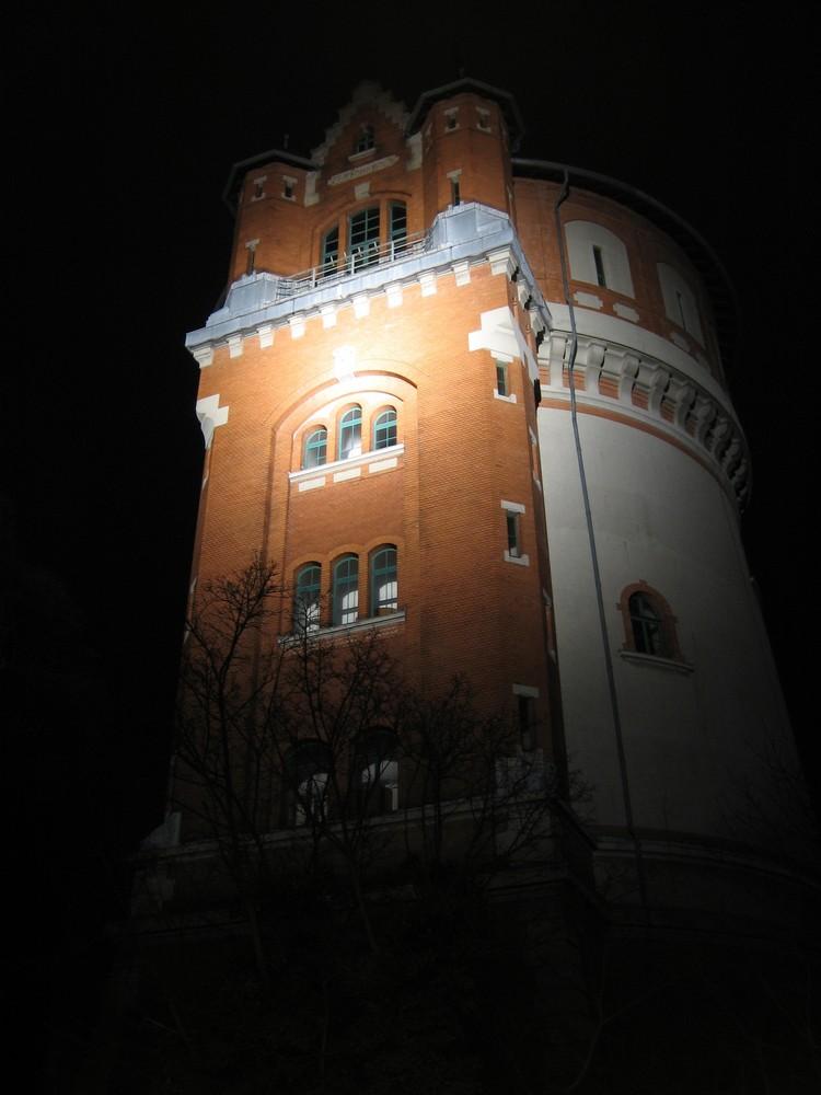 Wasserturm in Braunschweig