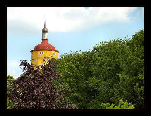 Wasserturm in Gronau