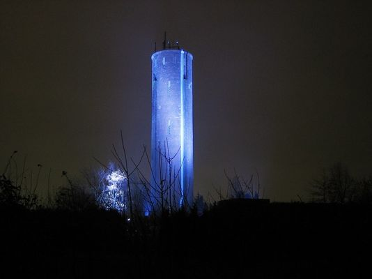 Wasserturm in Straelen