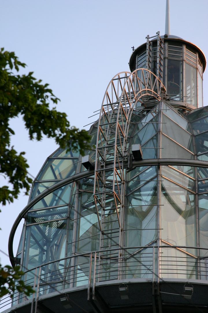 Wasserturm IV