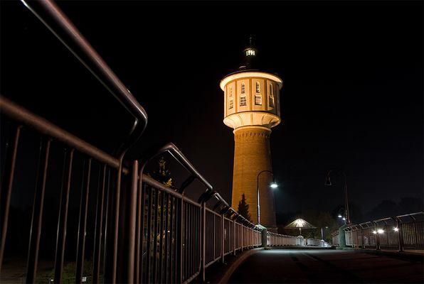 Wasserturm Lingen (Ems)