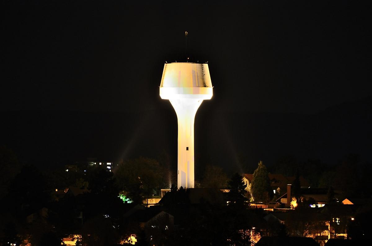 Wasserturm Mühlacker