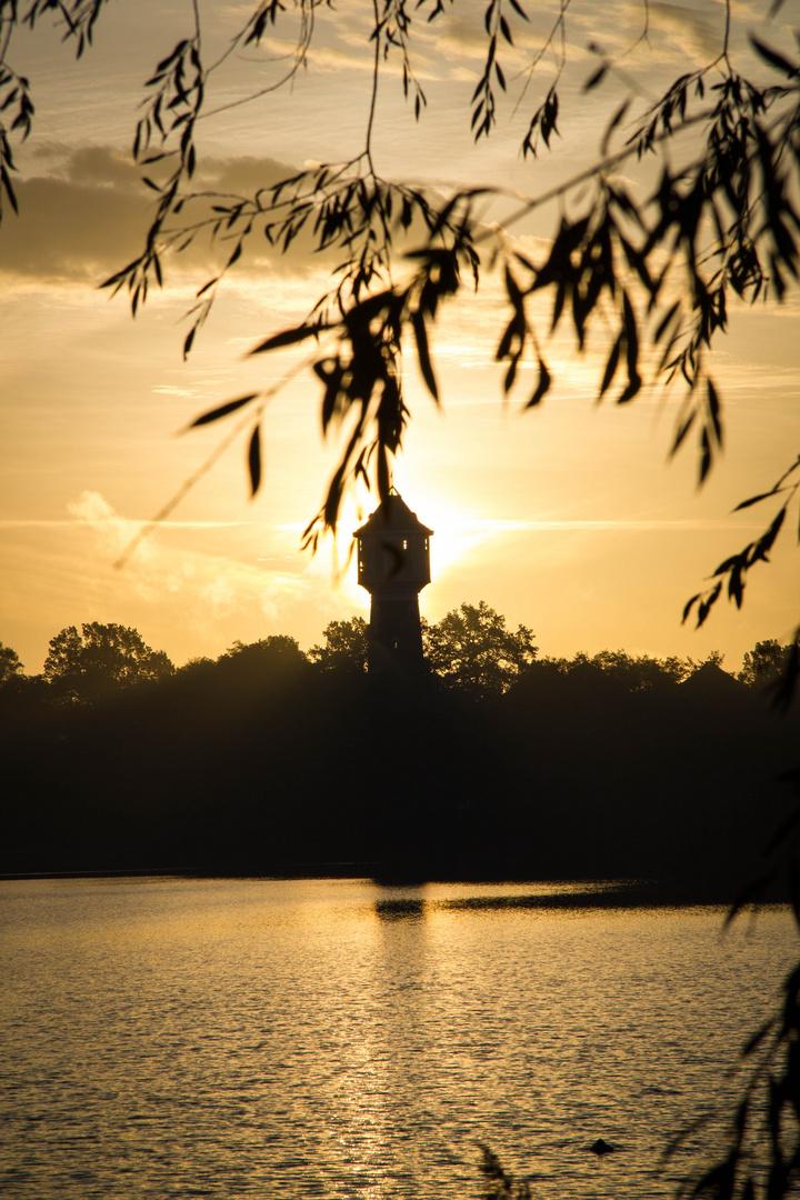 Wasserturm Neustrelitz