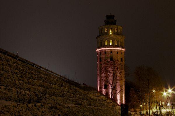 Wasserturm Niederlehme
