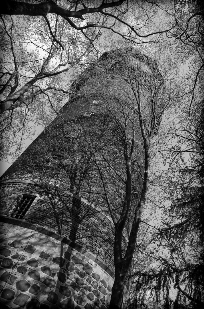 Wasserturm Novesia