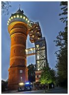 Wasserturm Styrum II