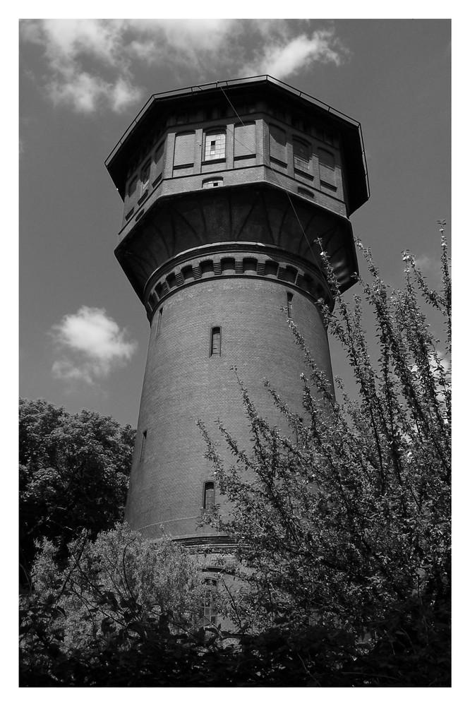 Wasserturm Wolfenbüttel