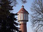 Wasserturm zu Lingen die 2.