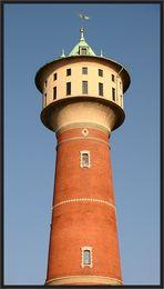 Wasserturmprojekt