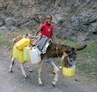 Wasserversorgung auf Cabo Verde
