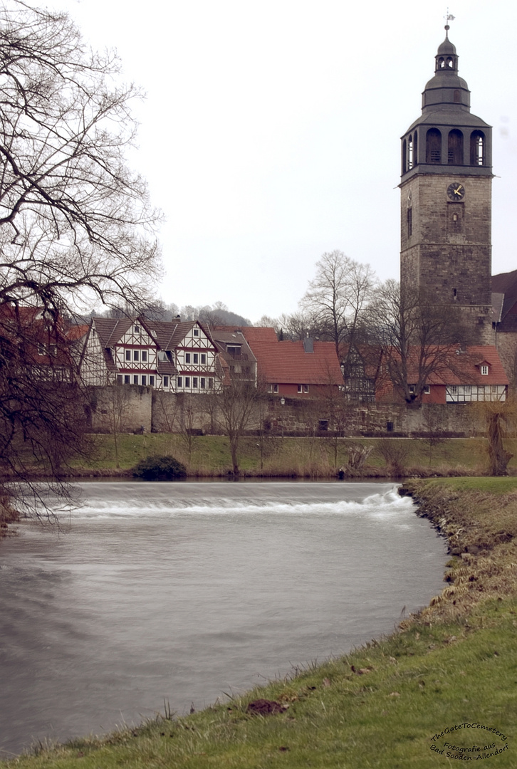 Wasserwege