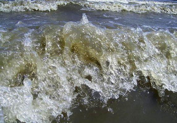 Wasserwelle
