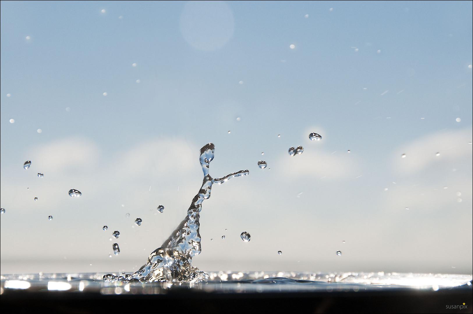 Wasserwelt 2
