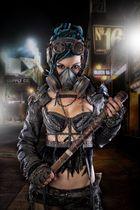 Wasteland Warrior iV