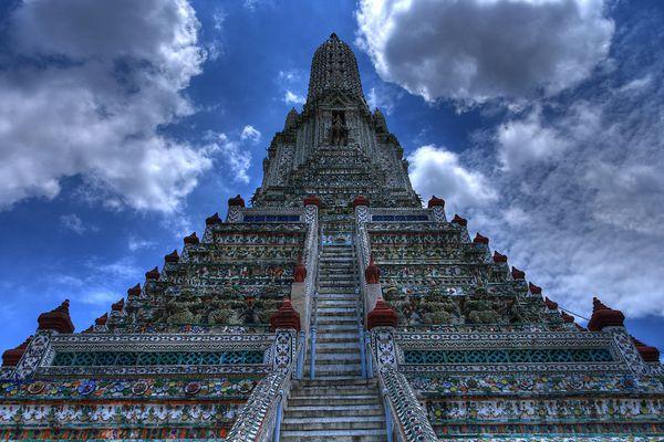 Wat Arun Ratchawararam Ratchaworamahaviharn