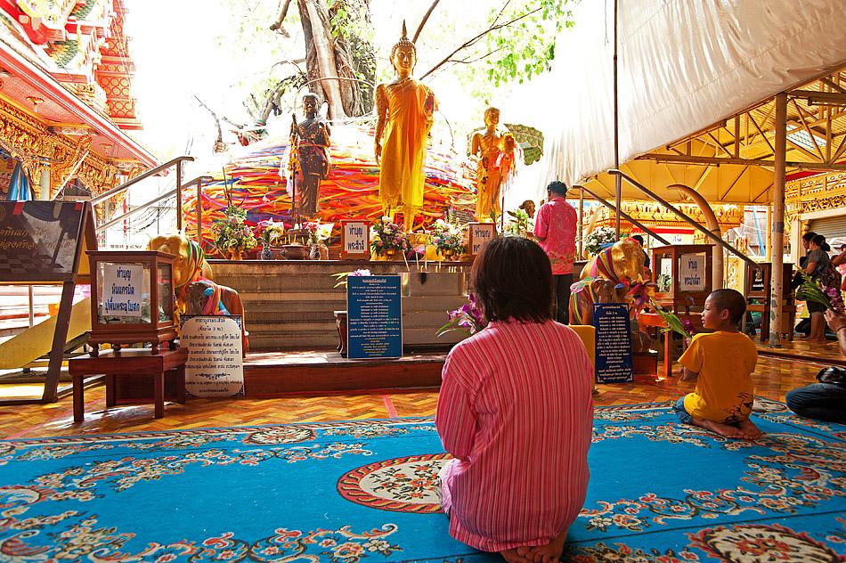 Wat Bang Phlee III