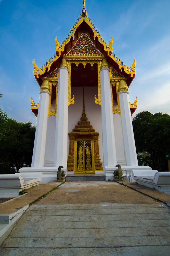 Wat Chantharam Worawihan