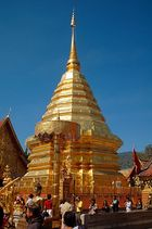 Wat Doi Suthep 3 - ChiangMai