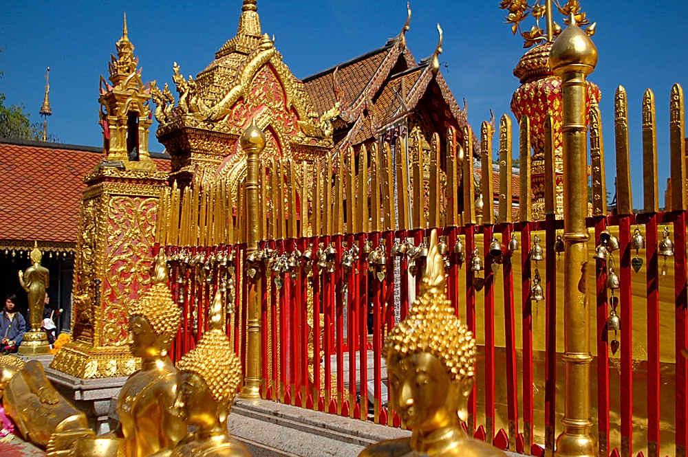 Wat Doi Suthep 4 - ChiangMai