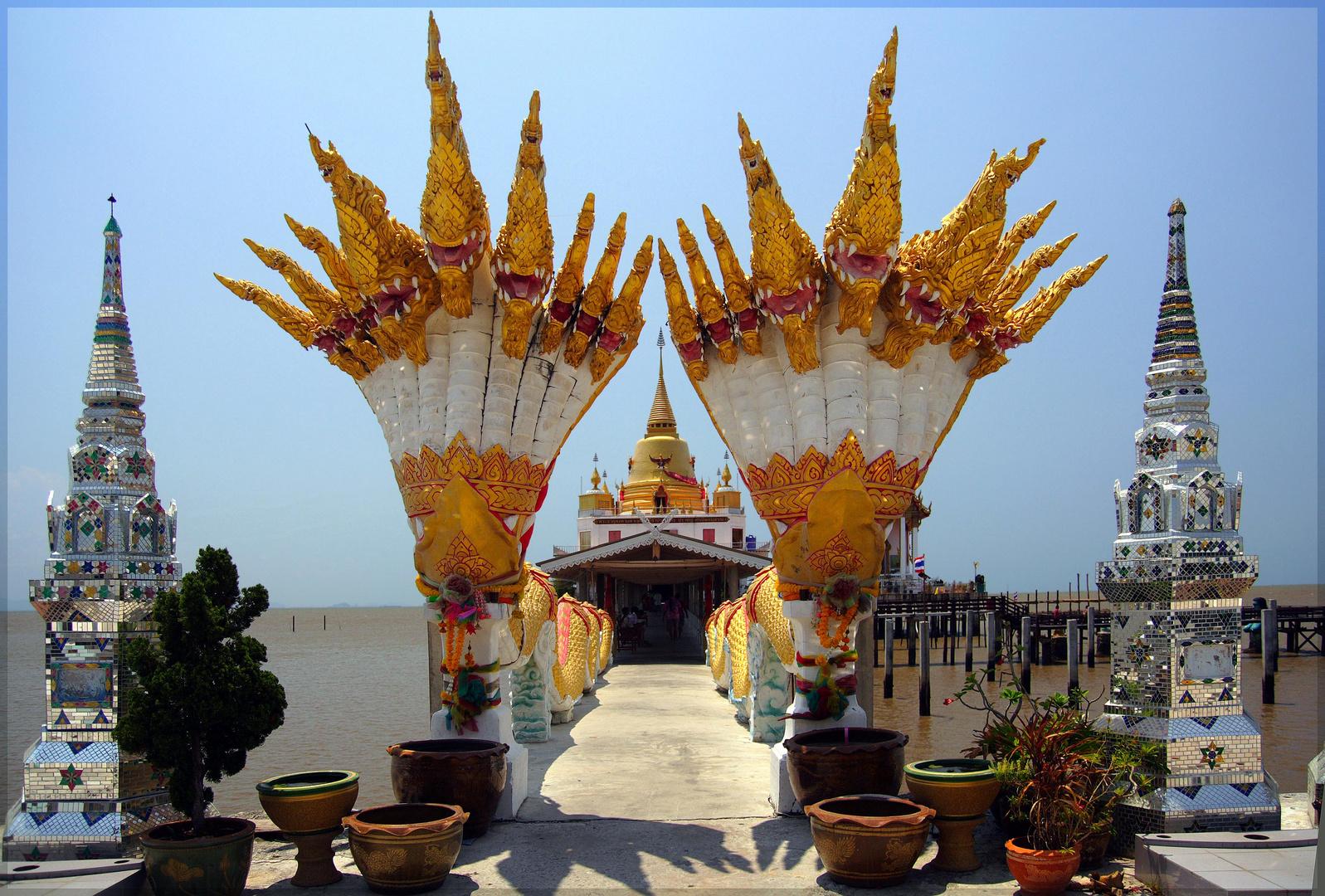 Wat Hong Thong,