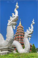 Wat Huay Pla Kung 11