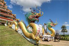 Wat Huay Pla Kung 12