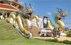 Wat Huay Pla Kung 14