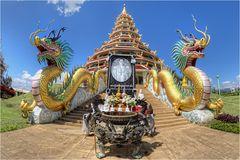 Wat Huay Pla Kung 3