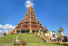 Wat Huay Pla Kung 7