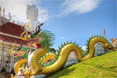 Wat Huay Pla Kung 9