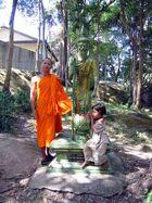Wat Leu/Sihanoukville