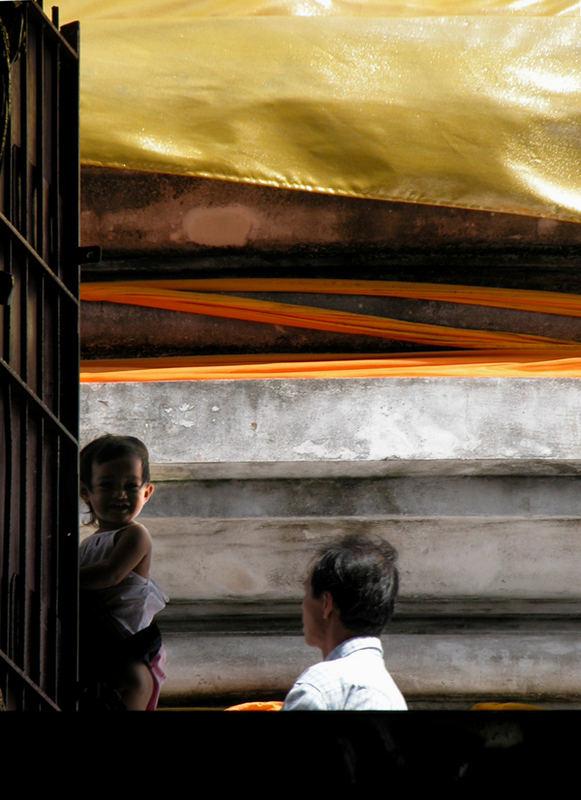 Wat Mahatat Nakhon Si Thammarath