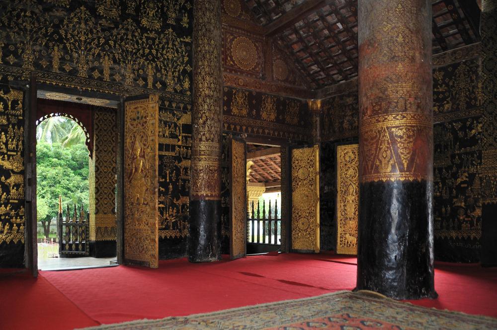 Wat Mai Souwannaphumaham