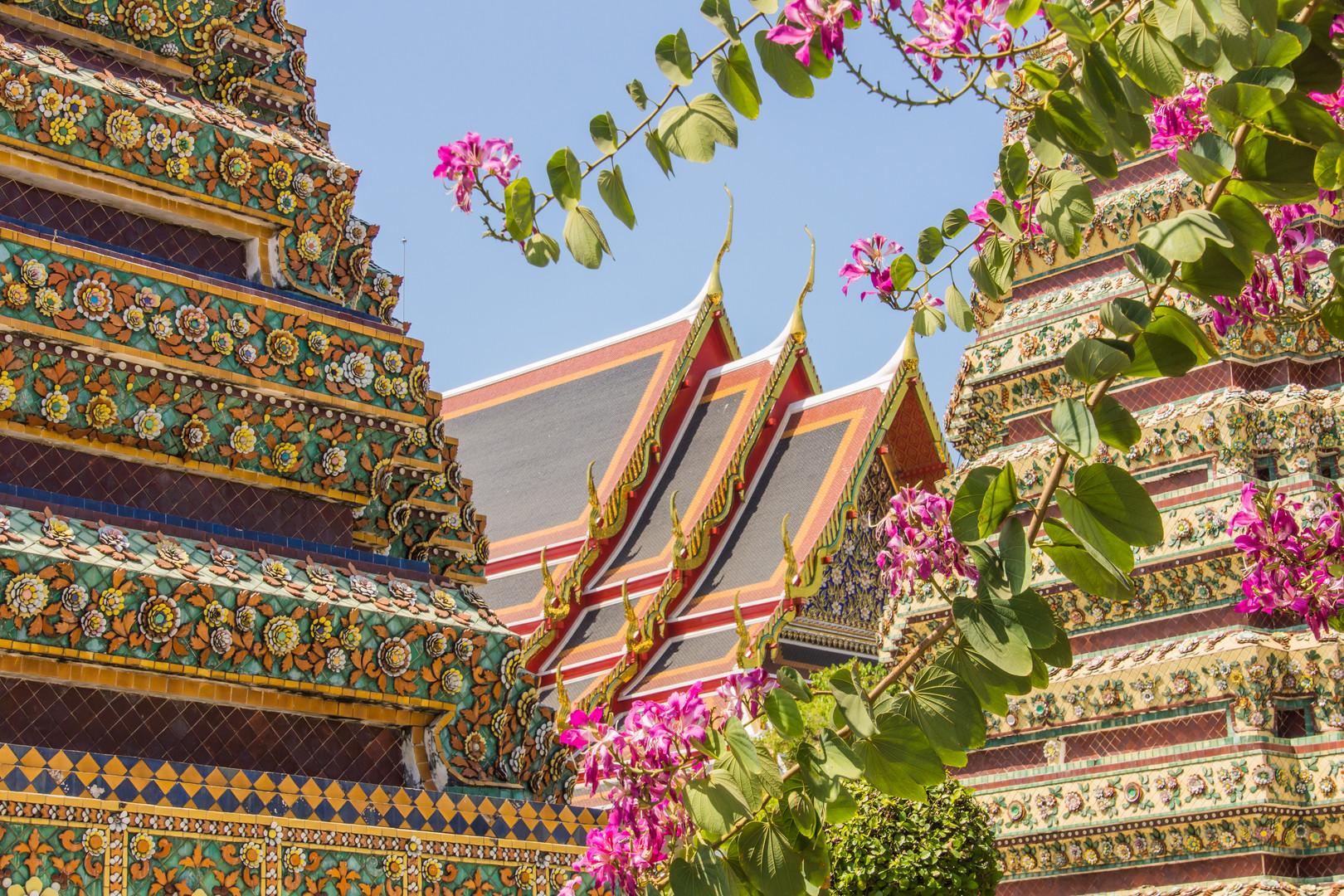 Wat Pho II - Bangkok