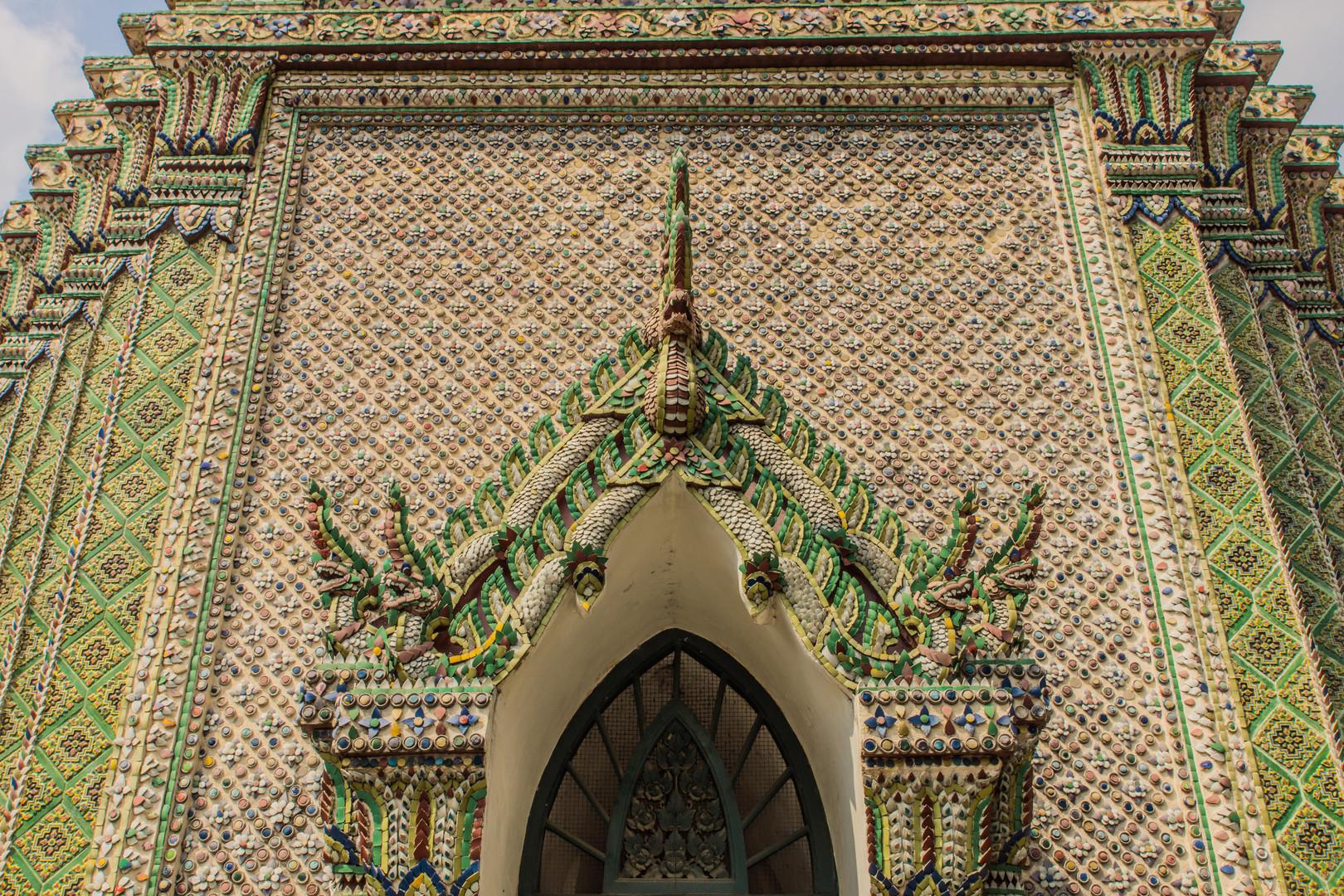 Wat Pho IV - Bangkok