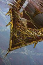 Wat Pho - verregnet