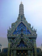 Wat Phra Kaeo Detail 1