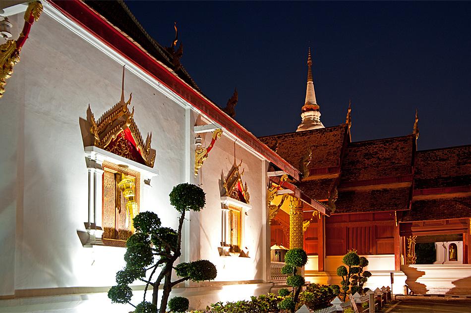 Wat Phra Singh II