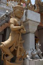 Wat Phra Wang Sang 3, Talang, Phuket, März 2013