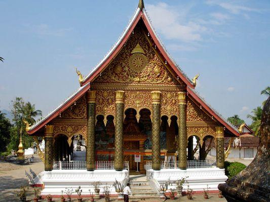 Wat Pra Maha That