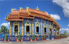 Wat Rong Suea Ten 7