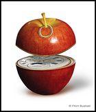 Watch apple