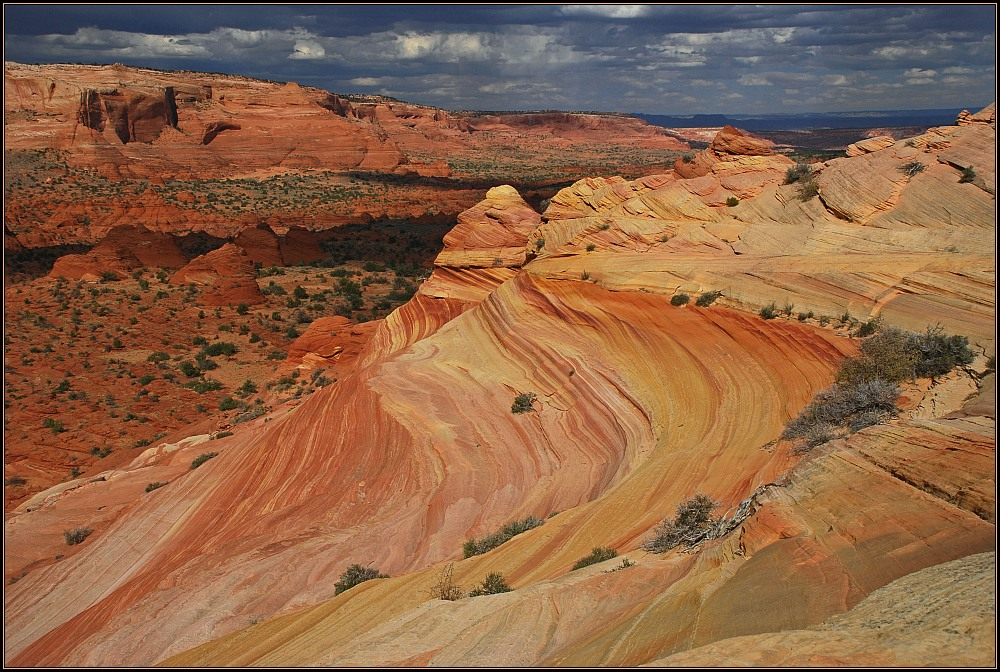 Watcher of Coyote Buttes