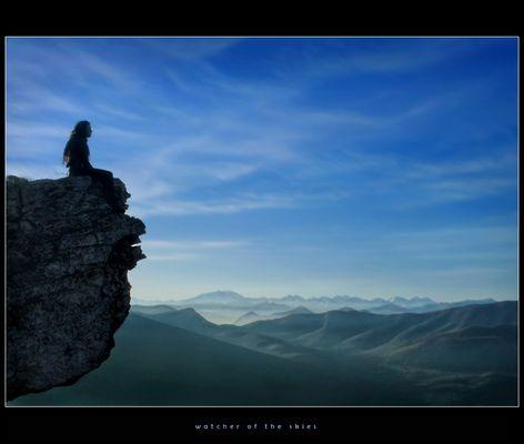 Watcher Of The Sky