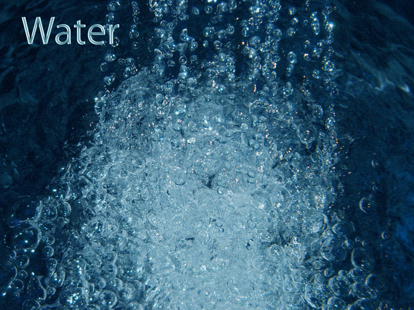 *Water*