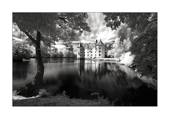 - water castle -