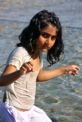 Water - Dance