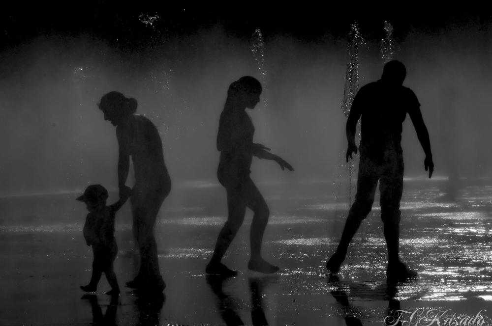 Water Games ( Juegos de agua) A Luis Y Jorge por la buena tarde pasada